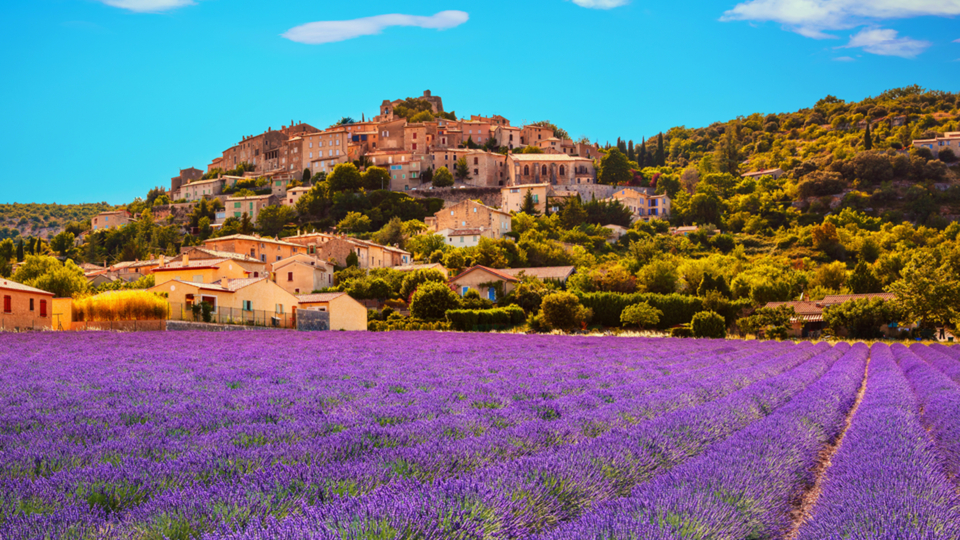 Luxury Provence Real Estate for Sale