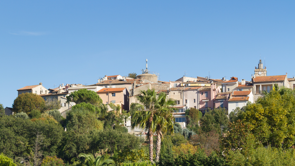 Mougins Villa Rental