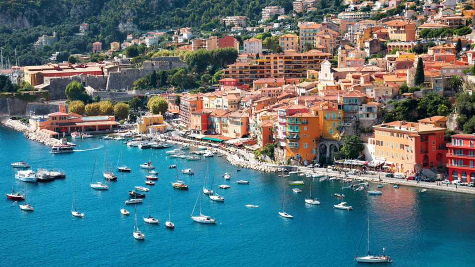 Rent Luxury Property France