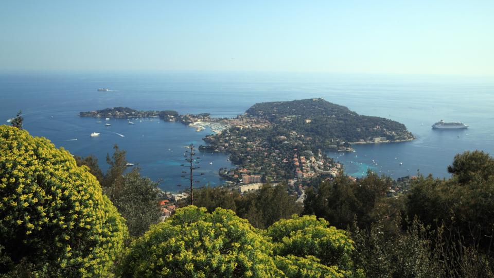 St Jean Cap Ferrat Property for Sale