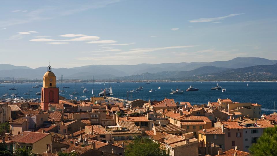 Villa St Tropez - Luxury Villa Rentals
